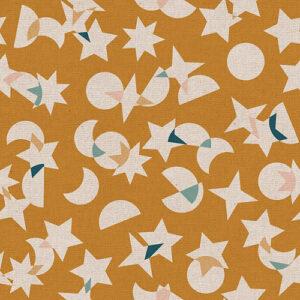 Stellar  Canvas By Rashida Coleman-Hale Of Ruby Star Society For Moda - Cactus