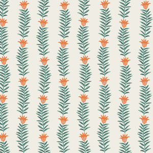 Camont By Rifle Paper Co. For Cotton + Steel - Red