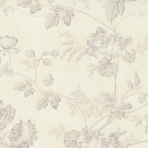 """Sister Bay 108"""" Quiltback By 3 Sisters For Moda - Cloud Driftwood"""