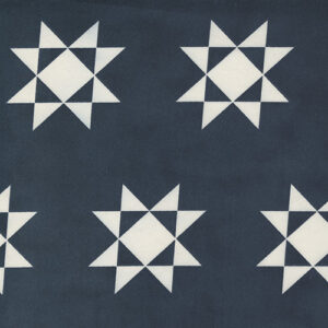 """Starlight Gatherings 108"""" Quiltback By Primitive Gatherings For Moda - American"""