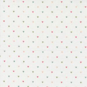 Love Note By Lella Boutique For Moda - Cloud - Multi