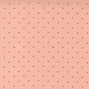 Love Note By Lella Boutique For Moda - Sweet Pink