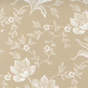 Fresh Fig Favorites By Fig Tree & Co. For Moda - Linen