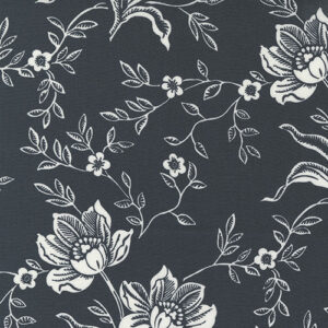 Fresh Fig Favorites By Fig Tree & Co. For Moda - Black
