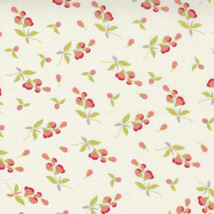 Fresh Fig Favorites By Fig Tree & Co. For Moda - Ivory