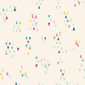 Birthday By Sarah Watts Of Ruby Star Society For Moda - Buttercream