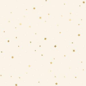 Birthday By Sarah Watts Of Ruby Star Society For Moda - Cream Soda