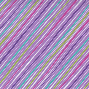 Petal Power By Me & My Sister Designs For Moda - Petal Purple