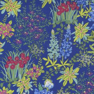 Wildflowers By Moda - Bluebonnet