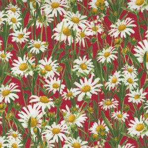 Wildflowers By Moda - Poppy