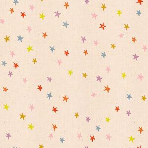 Starry By Alexia Abegg Of Ruby Star Society For Moda - Rainbow