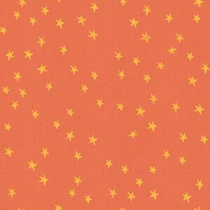 Starry By Alexia Abegg Of Ruby Star Society For Moda - Papaya