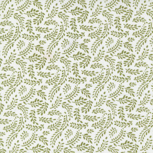 Timber By Sweetwater For Moda - White - Pine