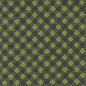 Timber By Sweetwater For Moda - Pine - Black