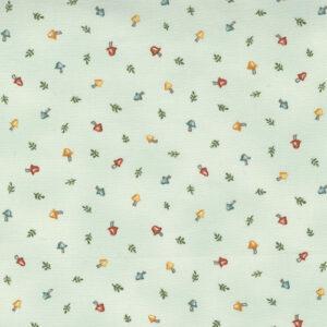 Effie\'s Woods By Deb Strain For Moda - Mint
