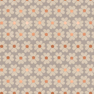 Unruly Nature By Jen Hewett Of Ruby Star Society For Moda - Canvas - Dove