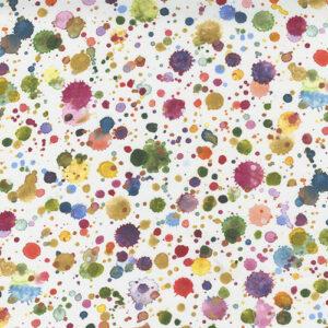 Fresh As A Daisy Digital By Create Joy Project For Moda - Cloud - Multi