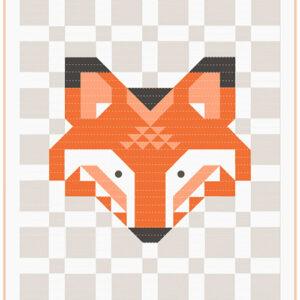 Bella Solids Fox Kit By Moda