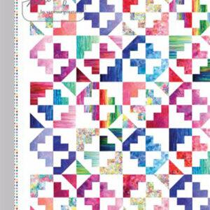 June Bug Pattern By Lella Boutique For Moda - Min. Of 3