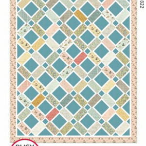 Looking Glass Pattern By Busy Hands Quilts For Moda - Minimum Of 3