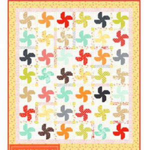 Jelly & Figs Pattern By Fig Tree Quilts For Moda - Minimum Of 3