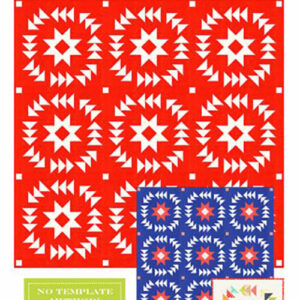 Annie\'s Wreaths Pattern By Fig Tree Quilts For Moda - Minimum Of 3