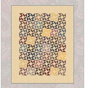 Prairie Winds Pattern By Betsy Chutchian For Moda - Minimum Of 3