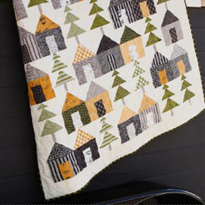 Base Camp Pattern By Sweetwater For Moda - Minimum Of 3