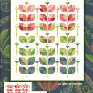 Beanstalk Pattern By Robin Pickens For Moda - Minimum Of 3