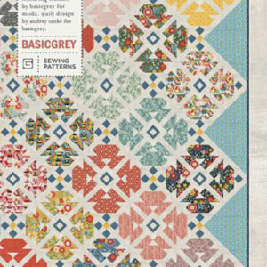Child\'s Play Pattern By Basic Grey For Moda - Minimum Of 3