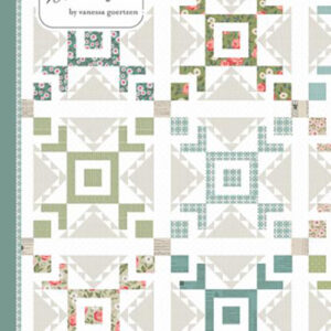 Haven Pattern By Lella Boutique For Moda - Minimum Of 3