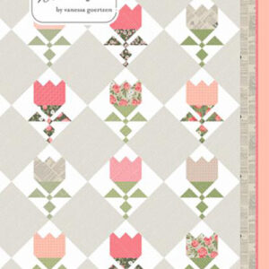 Tulip Shop Pattern By Lella Boutique For Moda - Minimum Of 3
