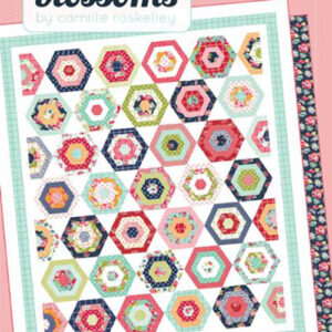 Lollipop Pattern By Thimble Blossoms For Moda - Minimum Of 3