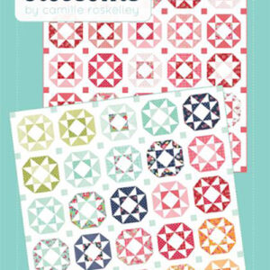 Lucky Day Pattern By Thimble Blossoms For Moda - Minimum Of 3