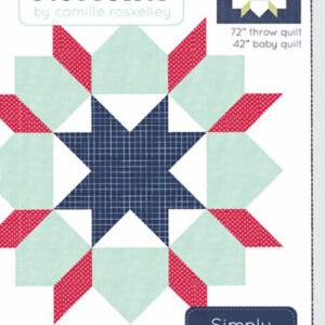 Simply Swoon Pattern By Thimble Blossoms For Moda - Minimum Of 3
