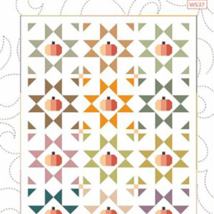 Pick Of The Patch Pattern By Wendy Sheppard For Moda - Minimum Of 3