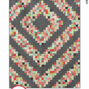 Grandpa\'s Barn Pattern By Nusy Hands Quilts For Moda - Minimum Of 3