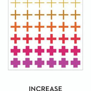 Asterisks Pattern By Modern Handcraft For Moda - Minimum Of 3