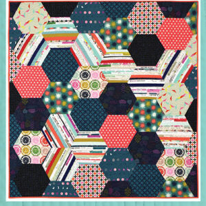 Wander Pattern By Everyday Stitches For Moda - Minimum Of 3