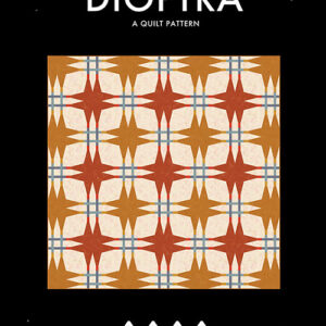 Dioptra Pattern By Miss Make For Moda - Minimum Of 3