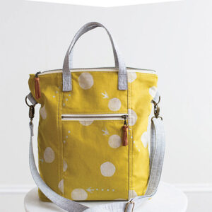 Redwood Tote Pattern By Noodlehead For Moda - Minimum Of 3