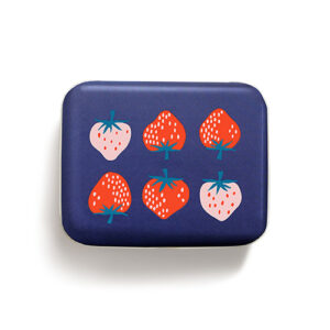 Strawberries Tin By Ruby Star Society For Moda - Multiple Of 24