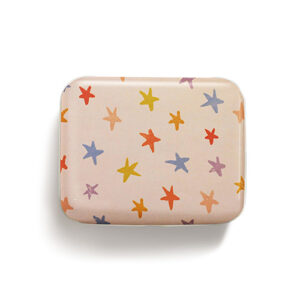 Starry Tin By Ruby Star Society For Moda - Multiple Of 24