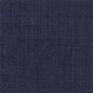 French General Solids By French General For Moda - Indigo