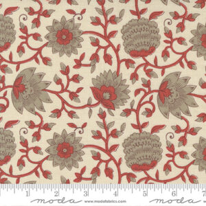 Bonheur De Jour By French General For Moda - Pearl