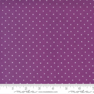 Twinkle By April Rosenthal For Moda - Plum