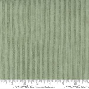 Threads That Bind By Blackbird Designs For Moda - Fern