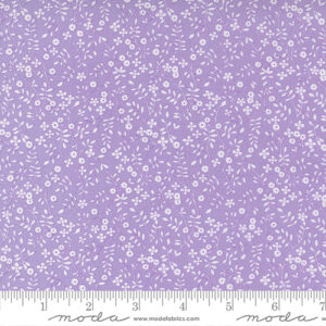 30\'s Playtime By Chloe\'s Closet For Moda - Lilac