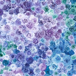 Gradients Parfait By Moda - Blue Raspberry