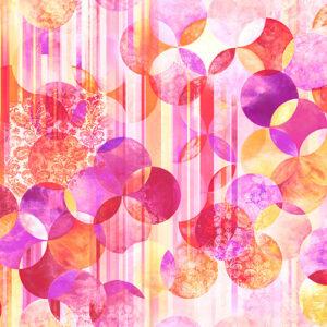 Gradients Parfait By Moda - Fruit Punch